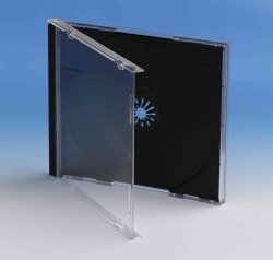 mehr als 100 cd h llen cd boxen cd leerh llen. Black Bedroom Furniture Sets. Home Design Ideas
